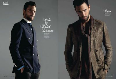 The Guy in the Mission and Beyond: New Week - Noah Mills by Greg Lotus