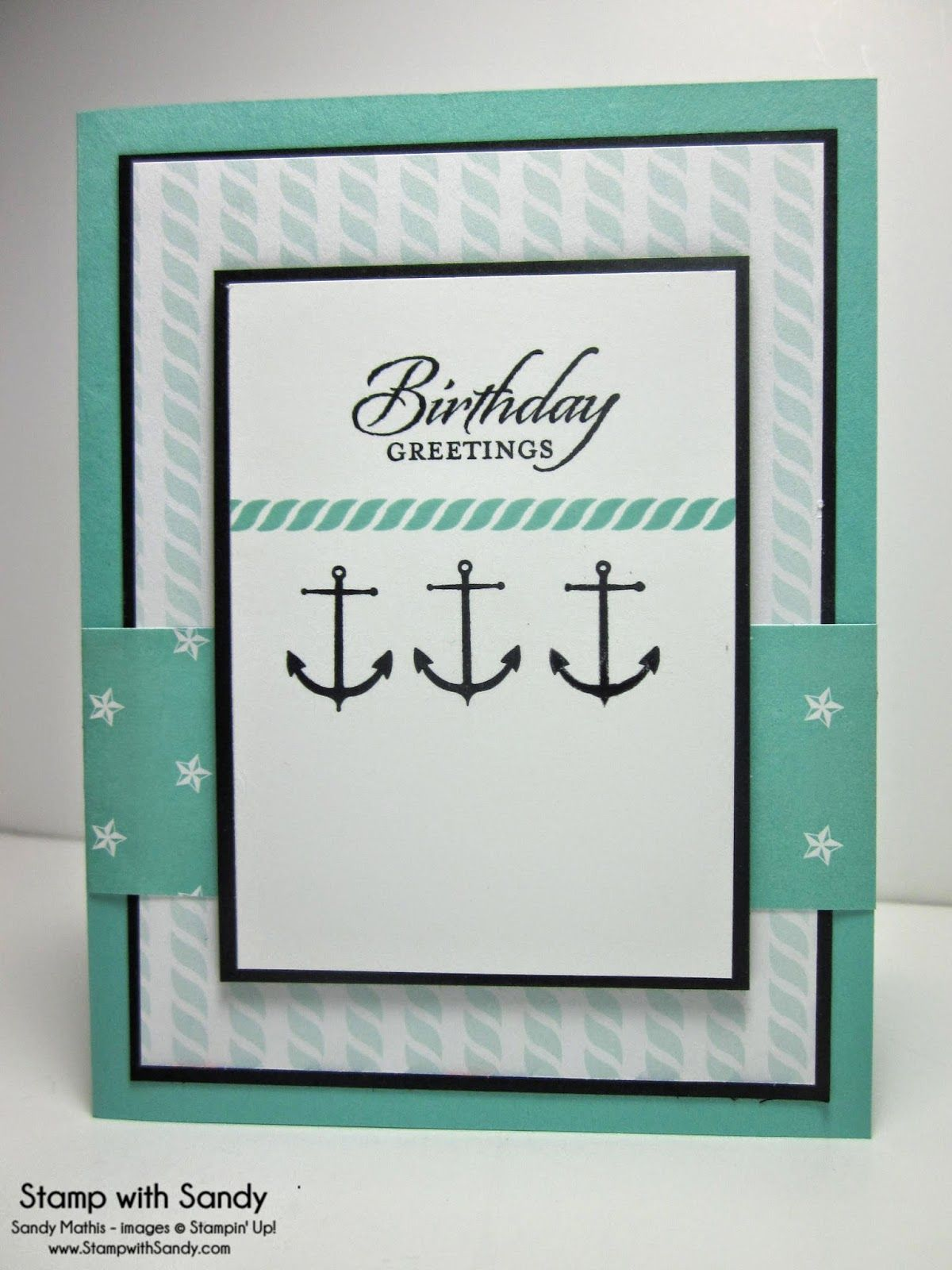 Stamp with sandy sophisticated sea street sea street stamp set sophisticated sea street by stampwithsandy cards and paper crafts at splitcoaststampers kristyandbryce Images