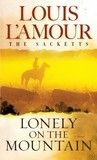 Lonely on the Mountain (The Sacketts, #14)