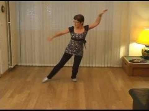 Youtube Line Dancing Dance Newcomer