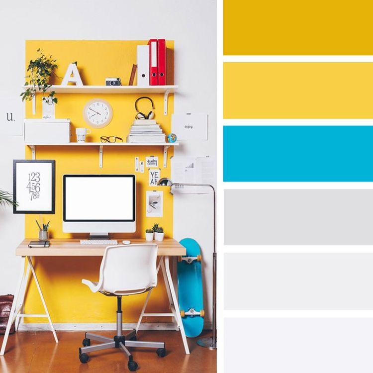 Welche Farbe Gelb Tuerkis Senfgelb Hellgrau Gainsboro Eisgrau