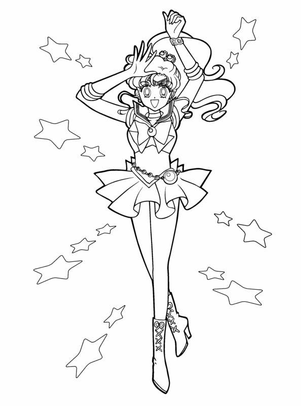 Pin By Bryantjessi On Sailor Moon Coloring Pages Sailor Moon