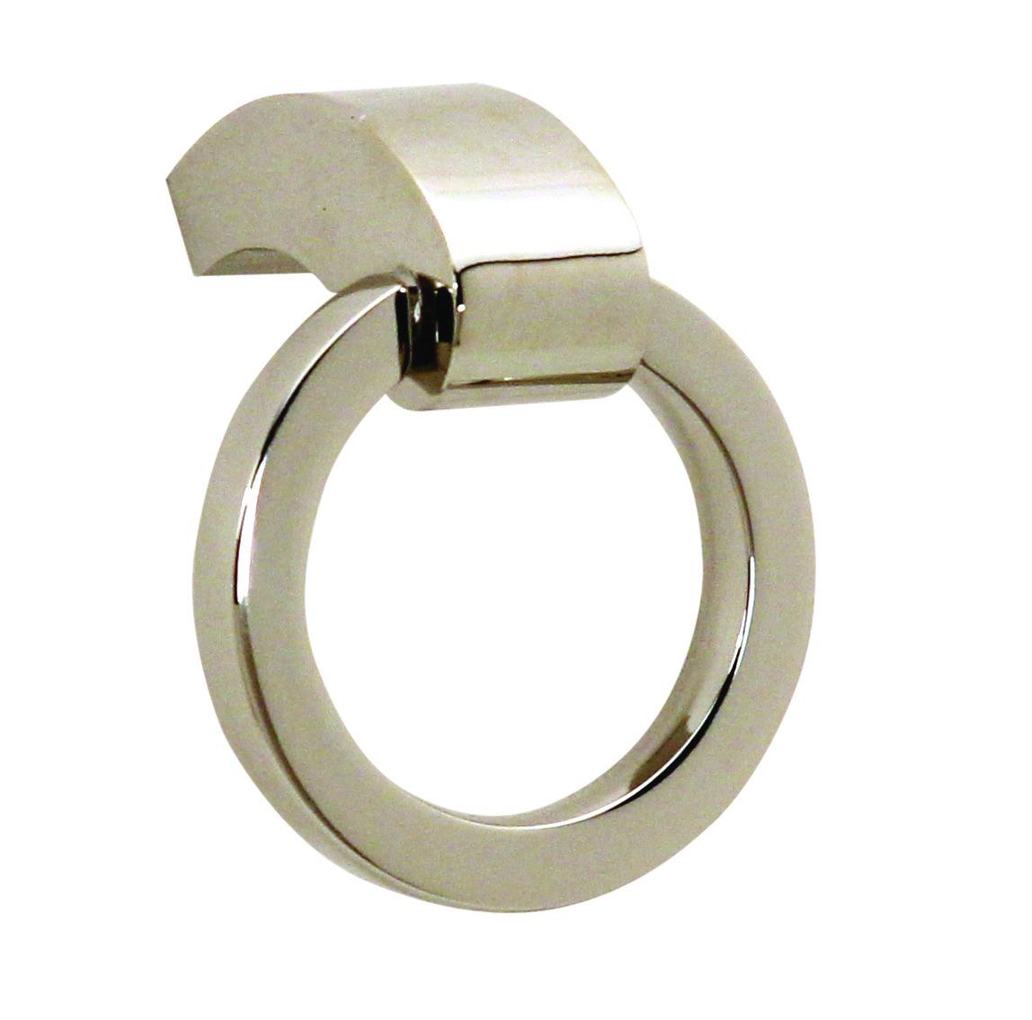 POWDER ROOM VANITY PULLS | Circa Ring Pull A260 –Alno | CLIENT ...