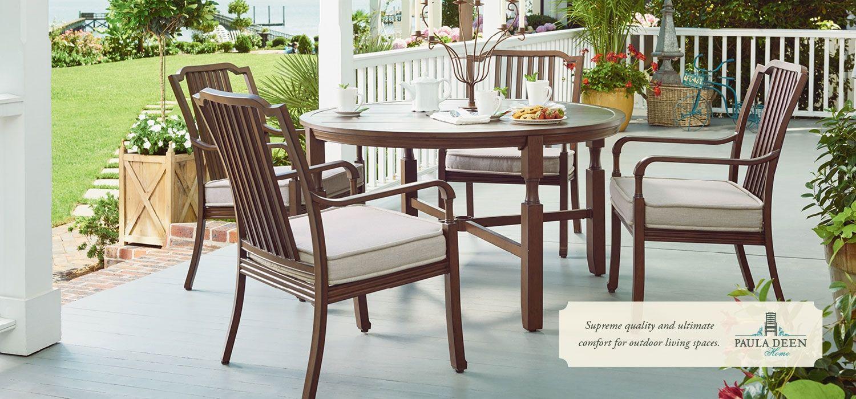 Paula Deen Patio Furniture