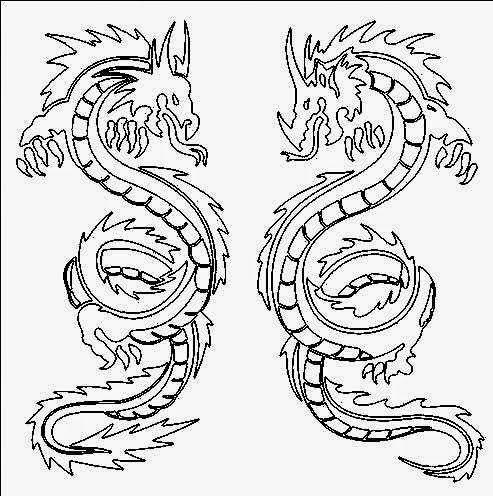 the helpful art teacher dragons of ancient china dragons