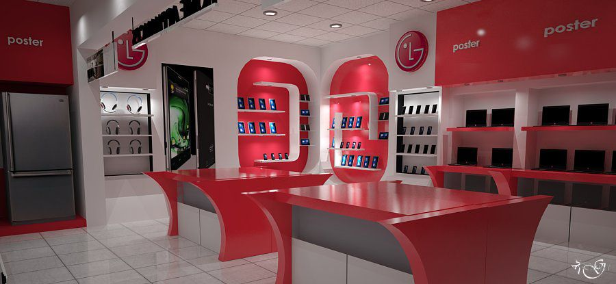 Get Two Authorized Lg Service Center Details In Durgapur With
