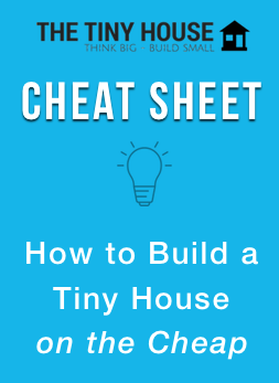 Best 25 cheap tiny house ideas on pinterest cheap tiny for How to build a small house cheap
