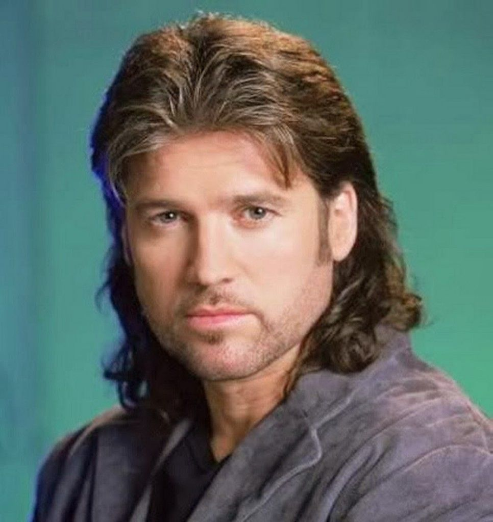 if you want to grow your hair out, follow the example of