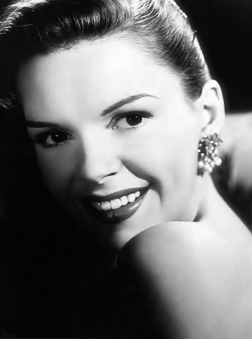 Coming on Monday: A tribute to the sublime Madame Gumm (aka: Judy Garland) in honor of her 91st birthday.