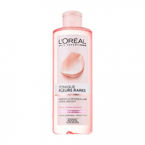 Fleurs Rares by L'Oreal in 2020 Best makeup remover