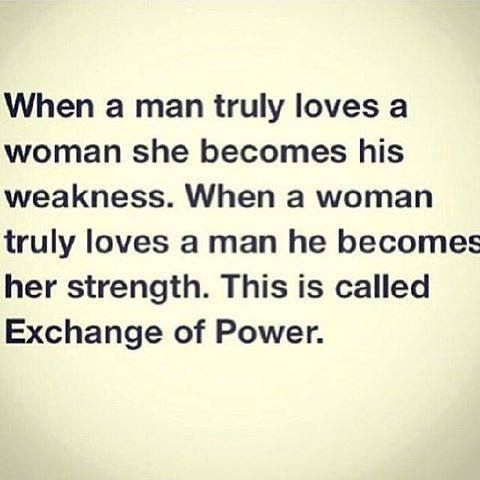 When A Man Truly Loves A Woman Love Quotes Words Quotes