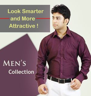 Buy Men's Clothes & Accessories Online in India! Buy Shirts ...