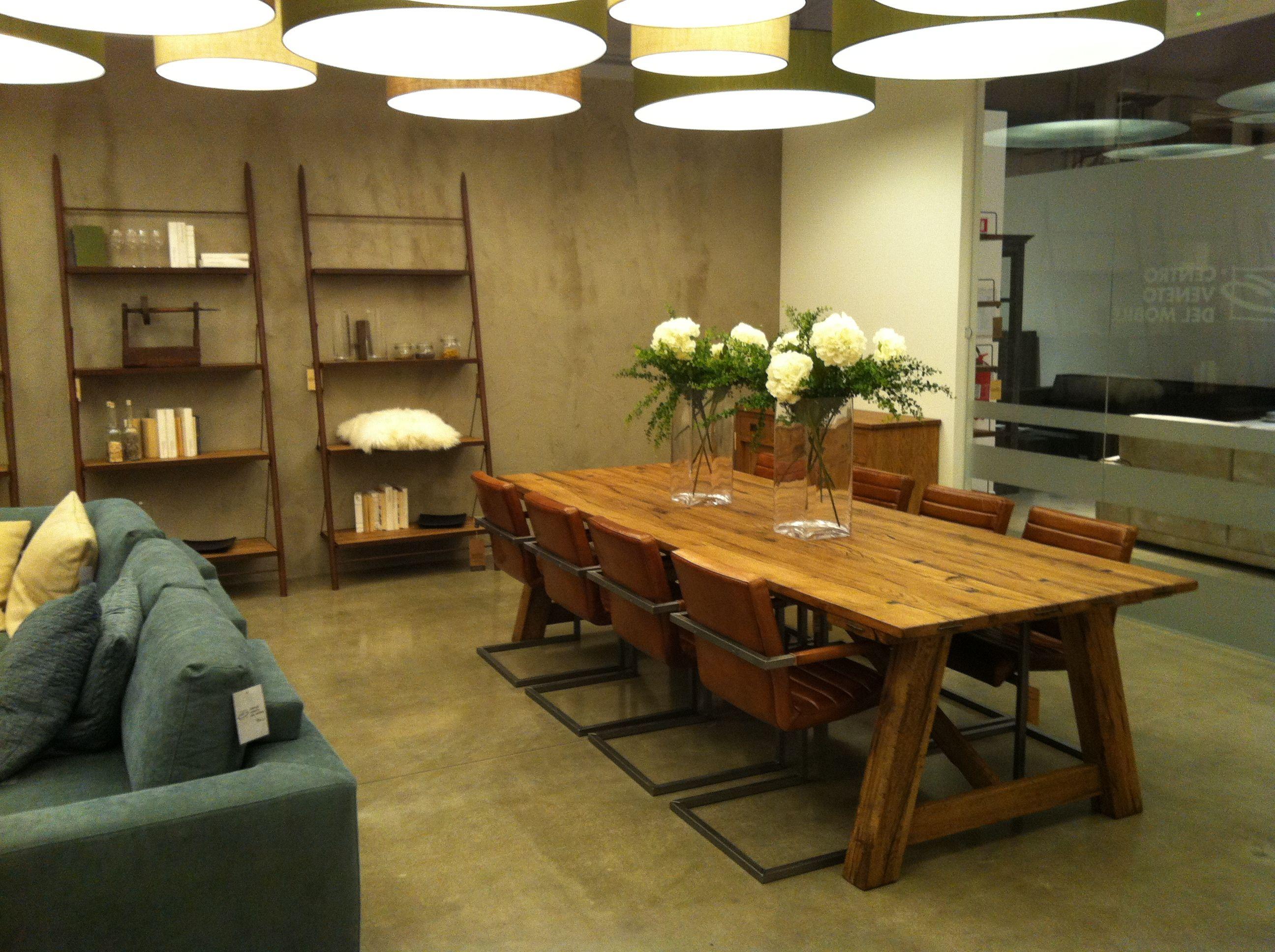 Inerior Enviroments Devina Nais #minimaldesign #wood   Eettafels ...