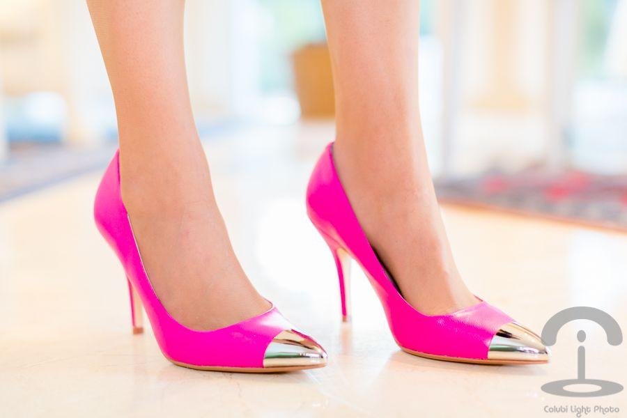 a021e874 zapatos de tacón rosa fucsia - pink heels Chinese Laundry shoes ...