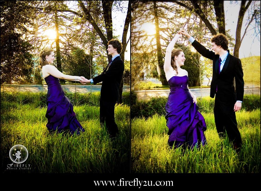 . A photo shoot just before Prom…Priceless . {Senior ...