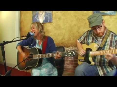 "Amy Speace ""Would I Lie"" - YouTube"