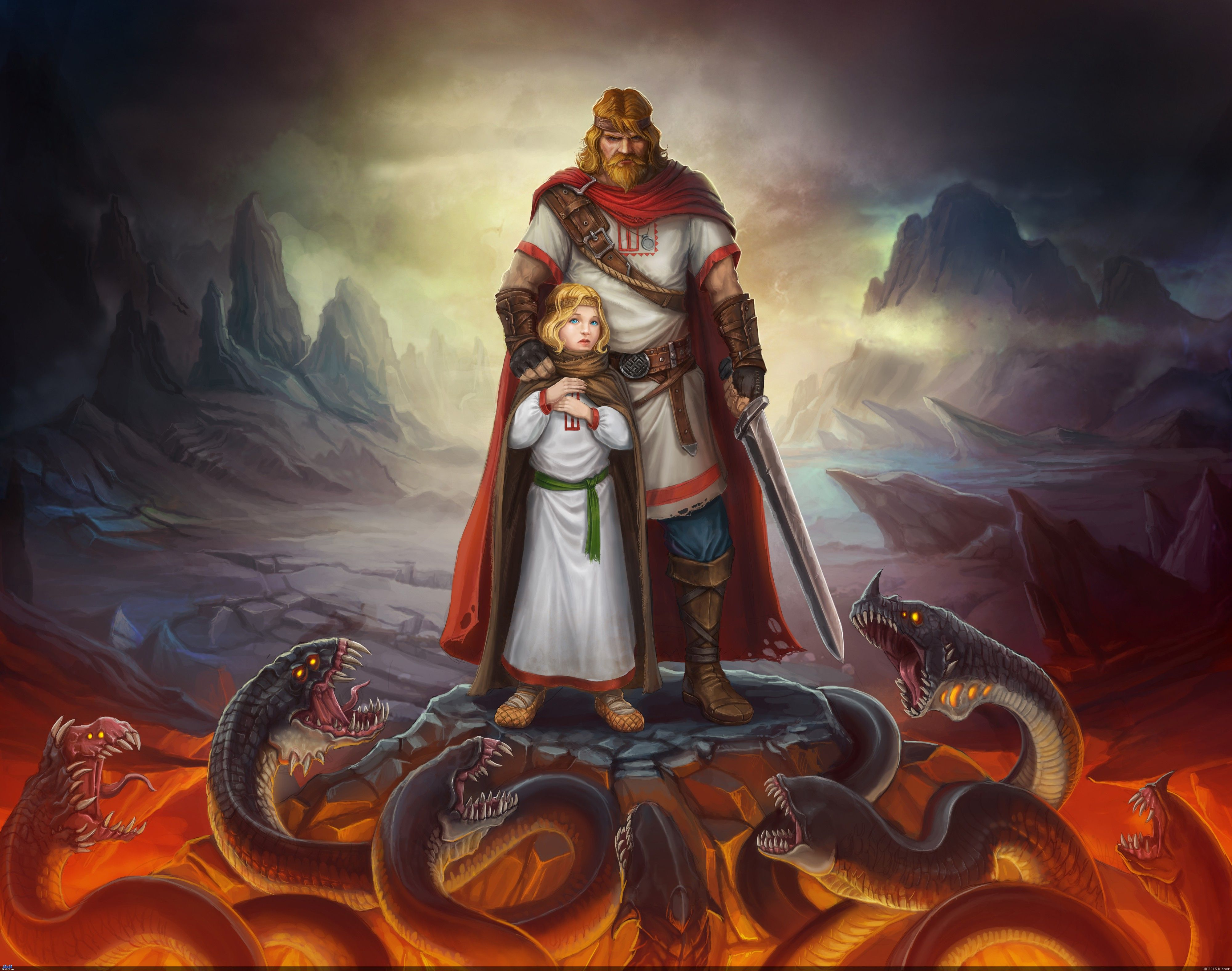 Белояр древний славянский князь. Его существование не доказано, но про него сложено множество легенд и мифов.