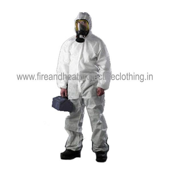 Safeguard Gp Coveralls Item Code Sss Cpc 3001 Safety Workwear Protective Clothing Turnout Gear
