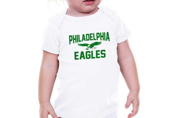 3b436e6d7 Eagles / NFL / Fly Eagles Fly / Philly Onesie #NFL #PhiladelphiaSports # FlyEaglesFly #EaglesFootballFan #EaglesFan #PhillyOnesie #PhilaEaglesShirts  #Eagles ...
