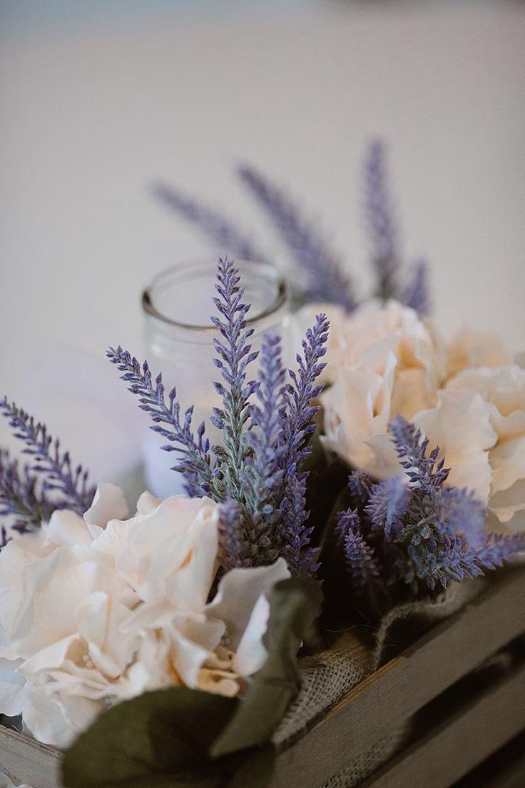 English wedding decoration ideas  Tennessee Botanical Garden Wedding  Purple wedding Botanical