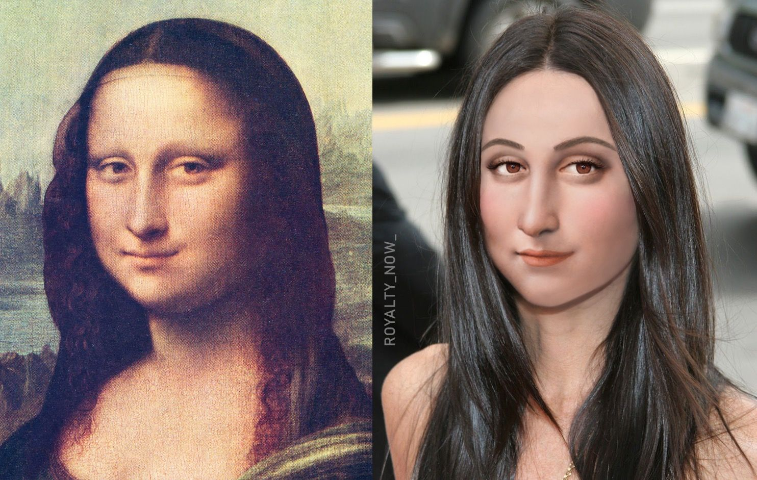 Pin By Royalty Now On What Historical Figures Would Look Like Now