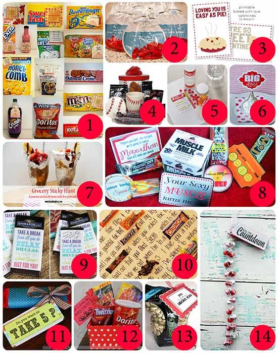 the ultimate valentines gift guide round upbake quotes valentines day - 14 Days Of Valentines For Him