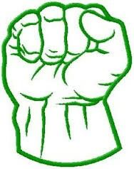 Pin By Kimberly Kimbrough Stringer On Cricut Svg Files In 2020 Superhero Logo Templates Hulk Birthday Parties Hulk