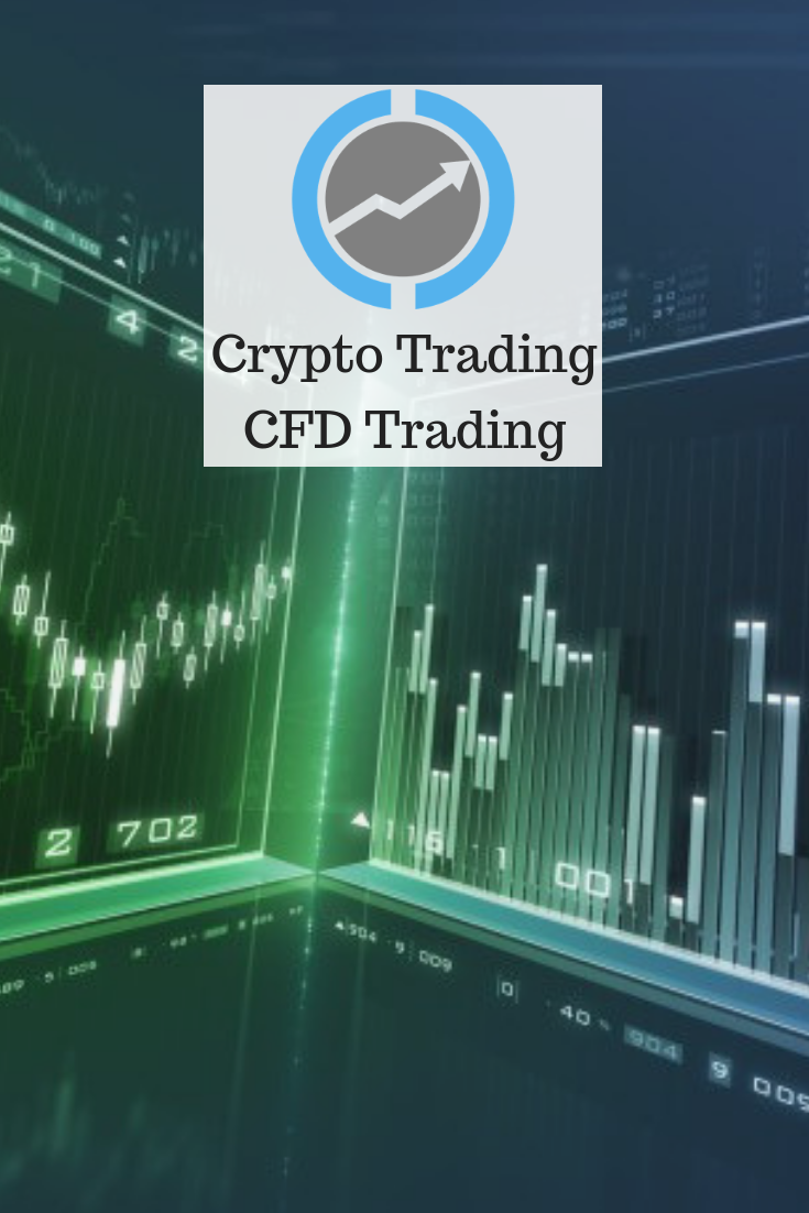 cryptocurrency cfd platform