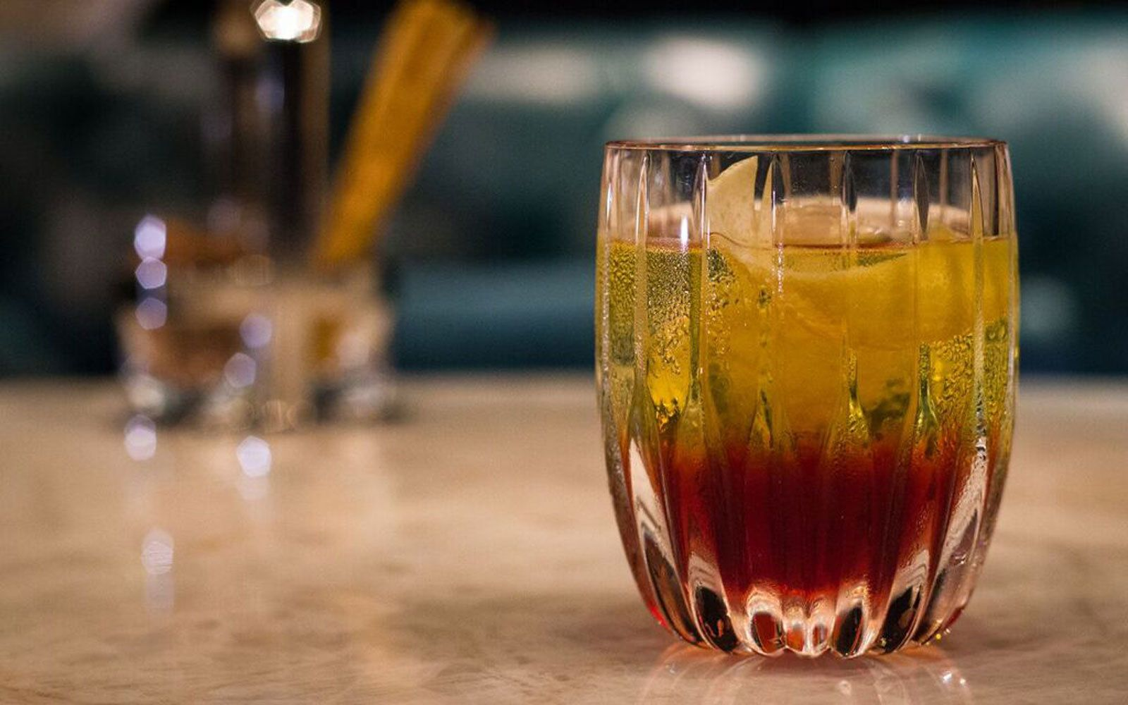 This week's Toast of the Town comes from Prohibition at The Rosewood Hotel Georgia in Vancouver. Read on for details about the Inception Negroni.