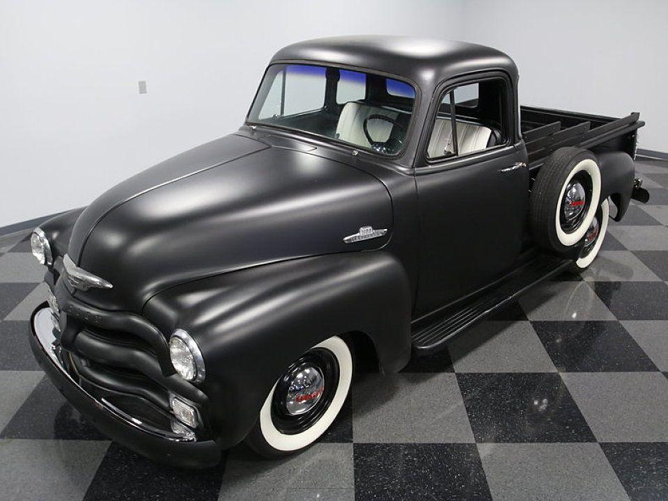 1954 Chevrolet 3100 for sale near Concord, North Carolina
