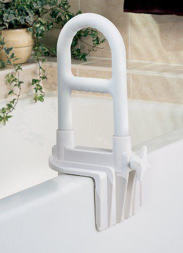 Tub Grab Bars Bath Disability Bathroom Safety Hand Rails