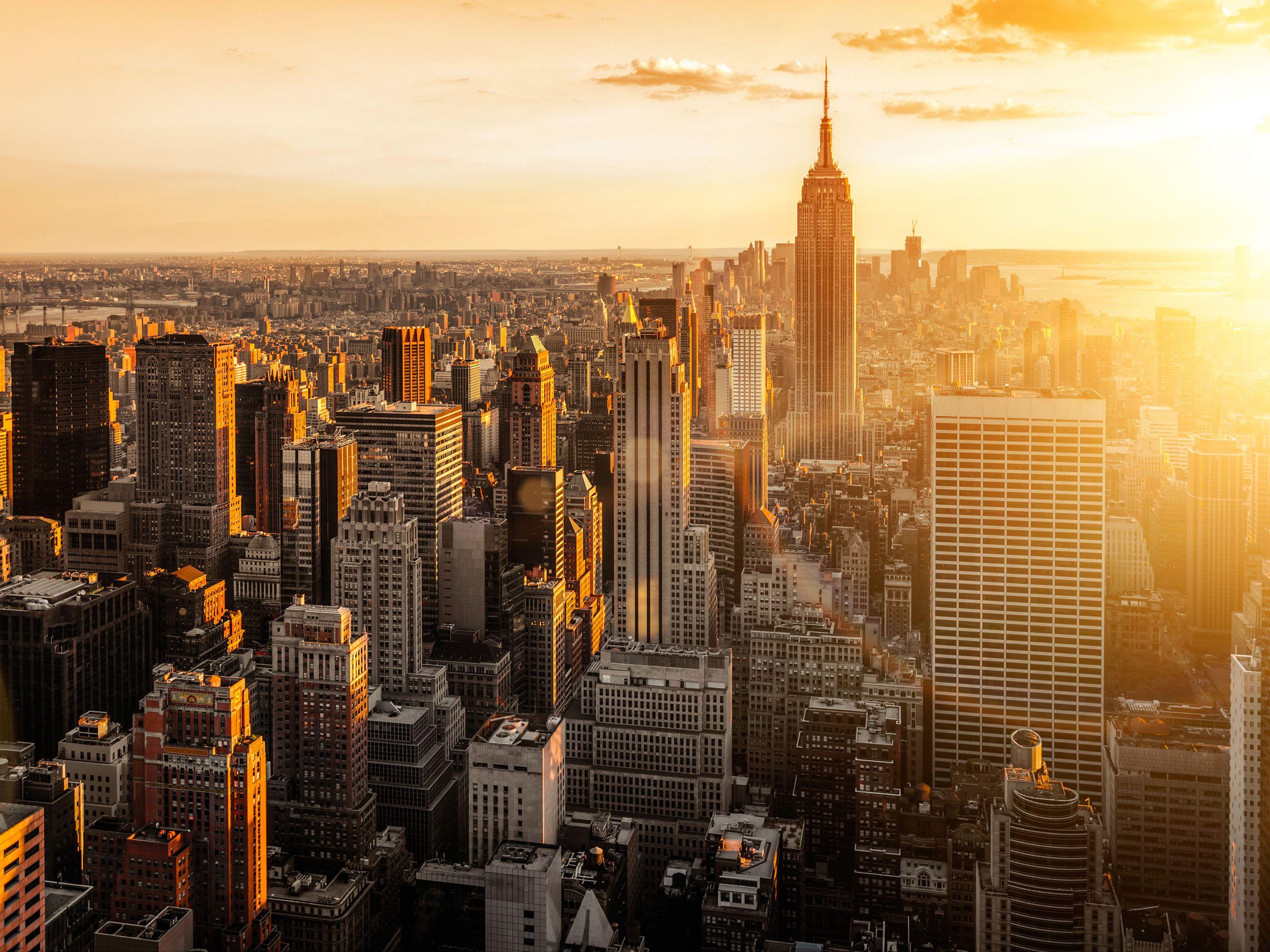 Dating μέρη Νέα Υόρκη