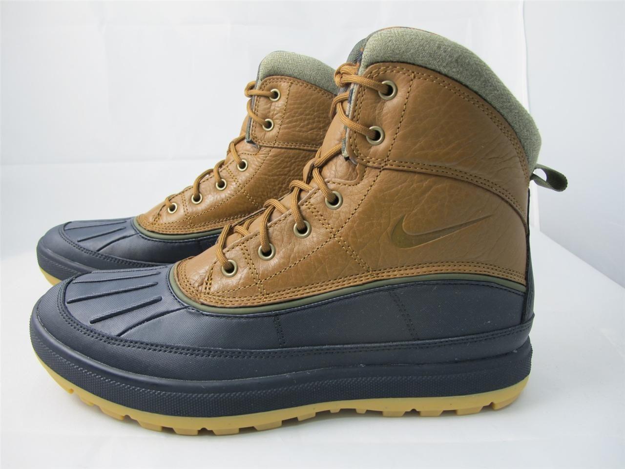Nike Acg Woodside Boots 2013 Nike acg woodside boots nike