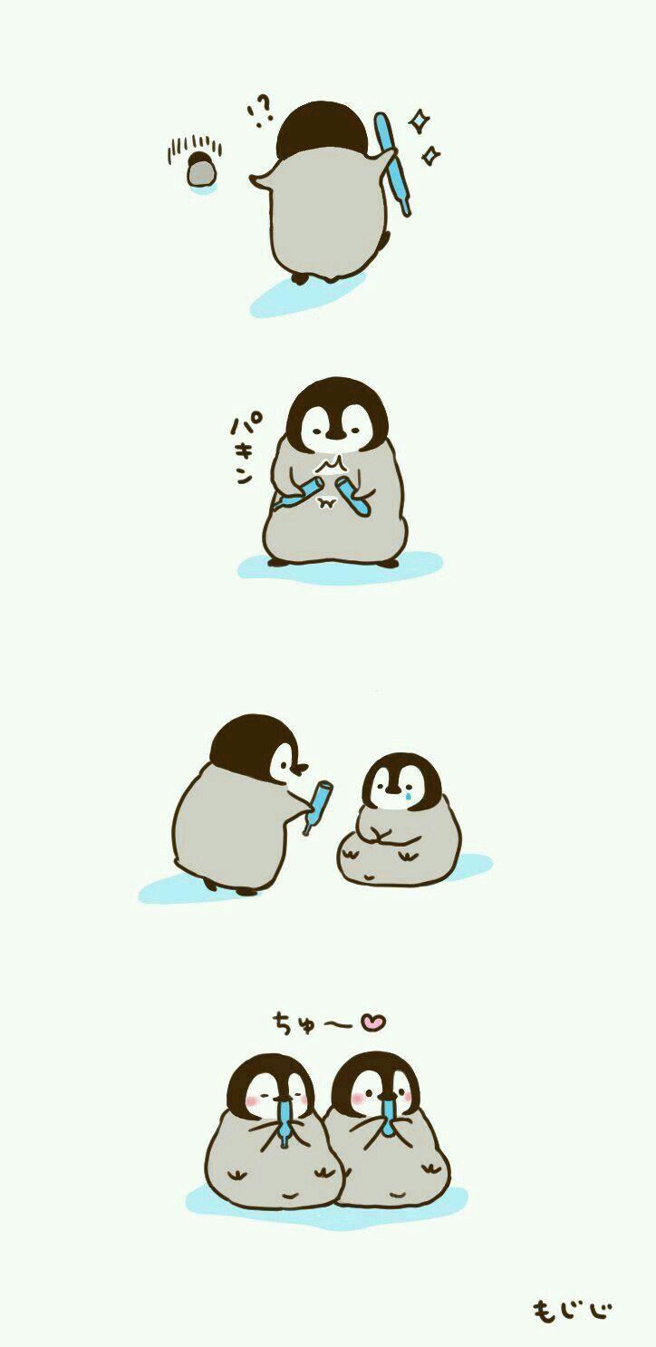 トップセレクション】 ペンギン イラスト おしゃれ , 100+