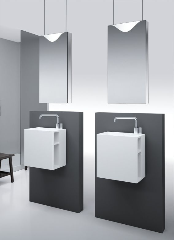 Monochrome Bathroom Mix Collection By Cosmic For More Inspired Ideas Visit Southerninnovations Com Au Monochrome Bathroom Wash Basin Sink