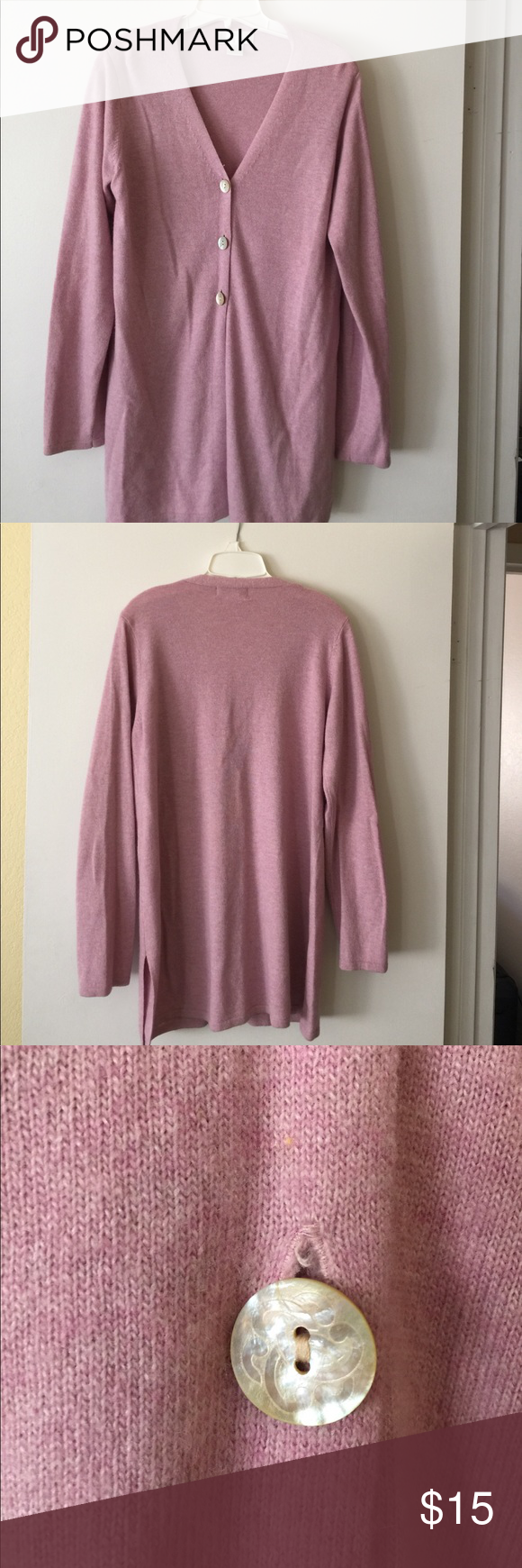 Pink Sweater | Soft surroundings, Customer support and Delivery