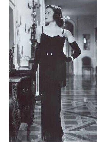 The Black Evening Gown-A Timeless Classic in 2019 ...