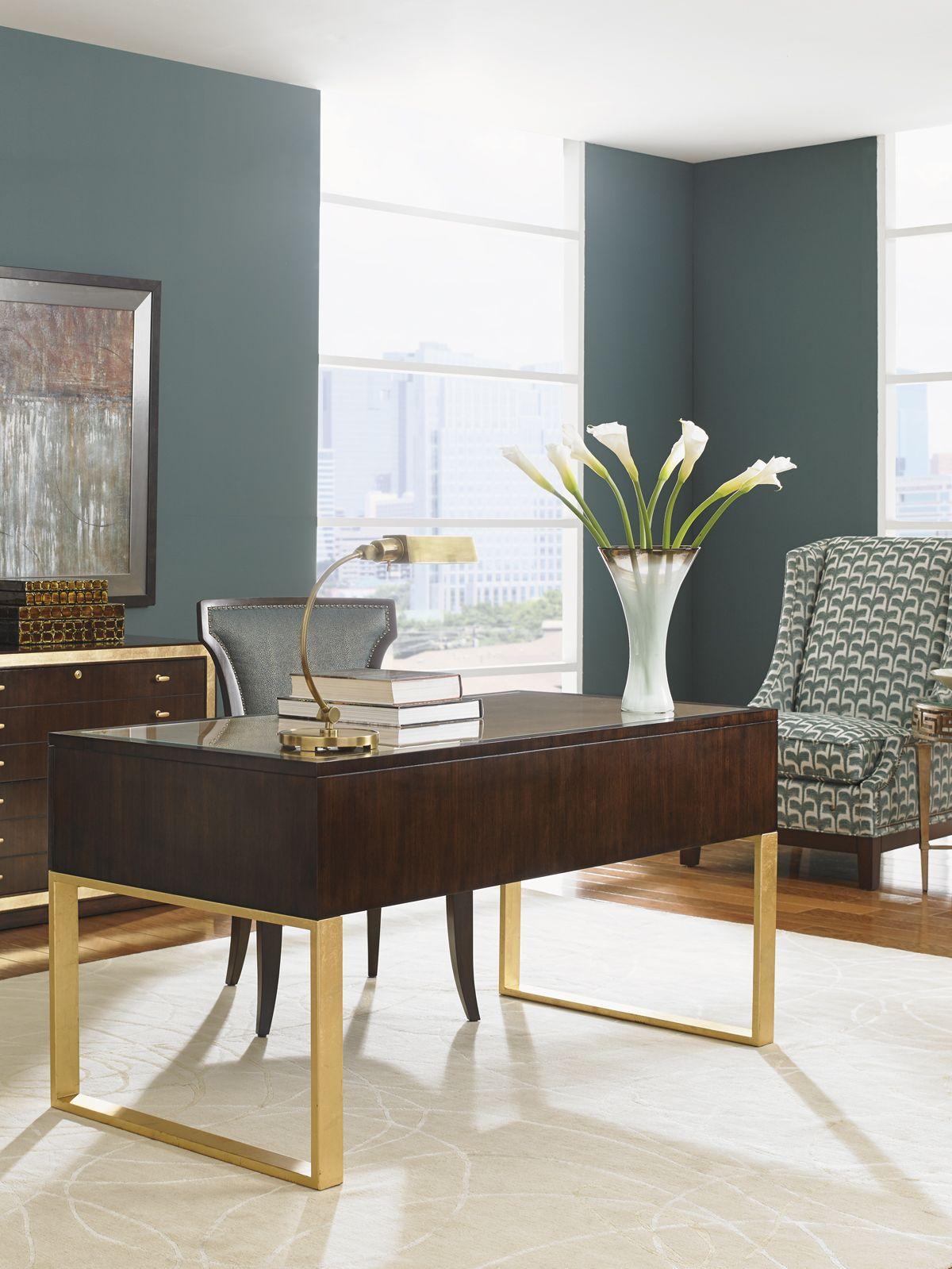 sligh furniture office room. Bel Aire Melrose Writing Desk   Lexington Home Brands Sligh Furniture Office Room T