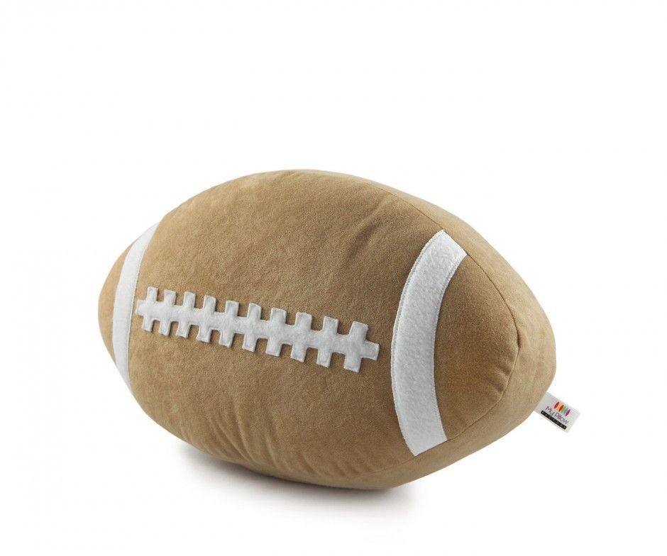 die football kissen sind ein einzigartiges geschenk f r deine mannschaft dieses flauschige. Black Bedroom Furniture Sets. Home Design Ideas