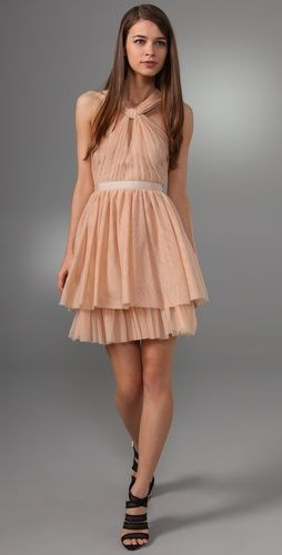 What do you think bridesmaids?  Like?