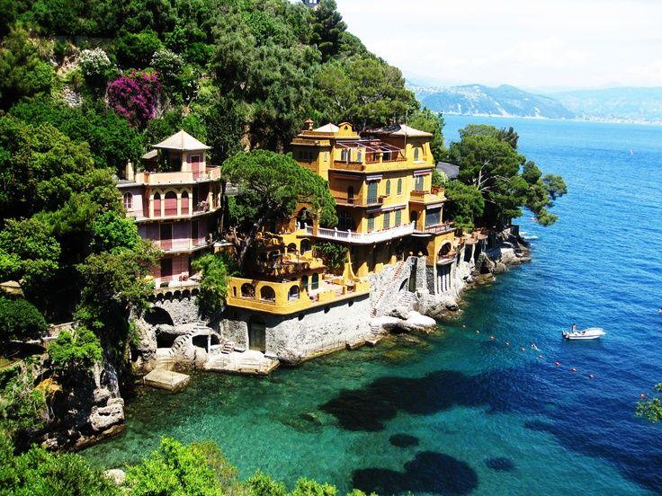 Portofino Italy Hotels The Best Hotel Stay Ever At Splendido