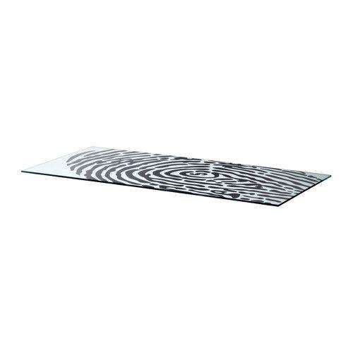 Piano Tavolo Vetro Ikea.Tavolo In Vetro Ikea Tavoli Per Il Soggiorno Ikea Tavolo Per