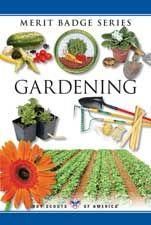Gardening Merit Badge Worksheet: gardening merit badge boy scout merit badges pinterest merit ,