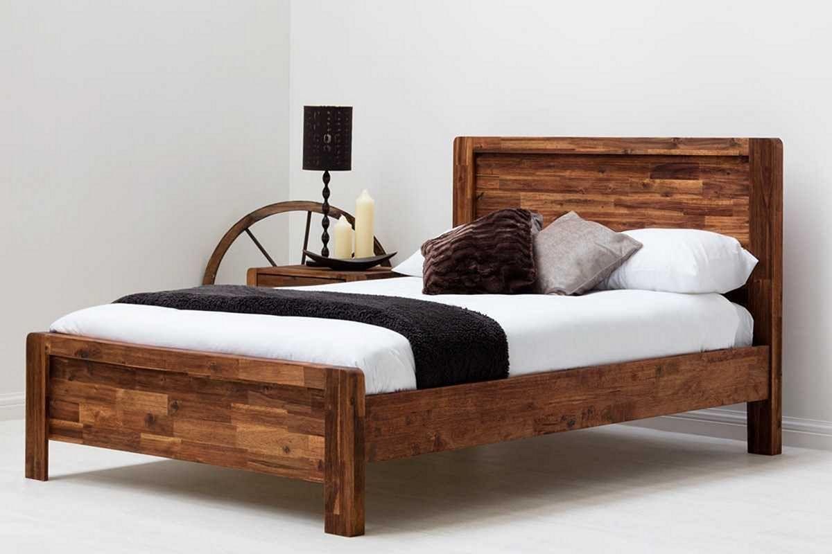 Breathtaking Best 9 Rustic Wood Bedroom Design Ideas With Elegant
