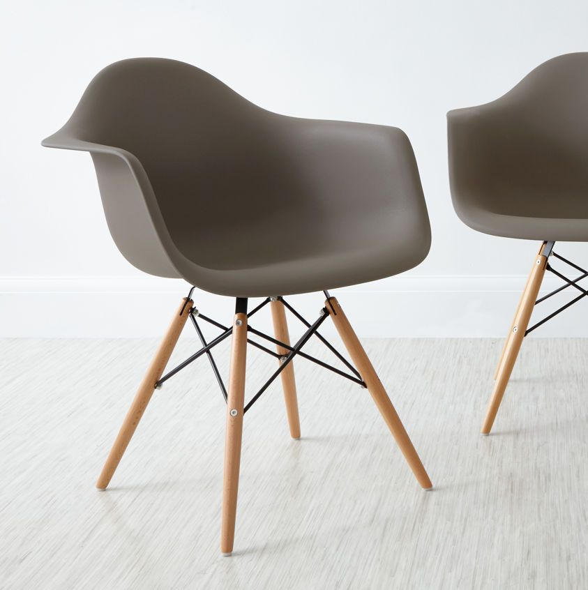 Eames Style Dining Armchair Eames Dining Chair Eames Dining