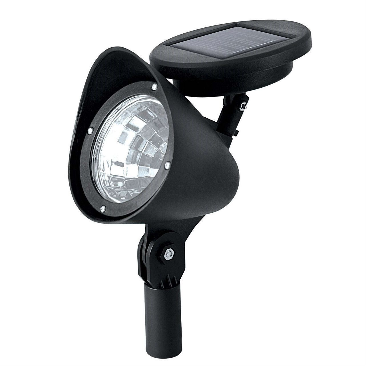 Capitalize On Energy Efficient Outdoor Lighting With This 8 Pack