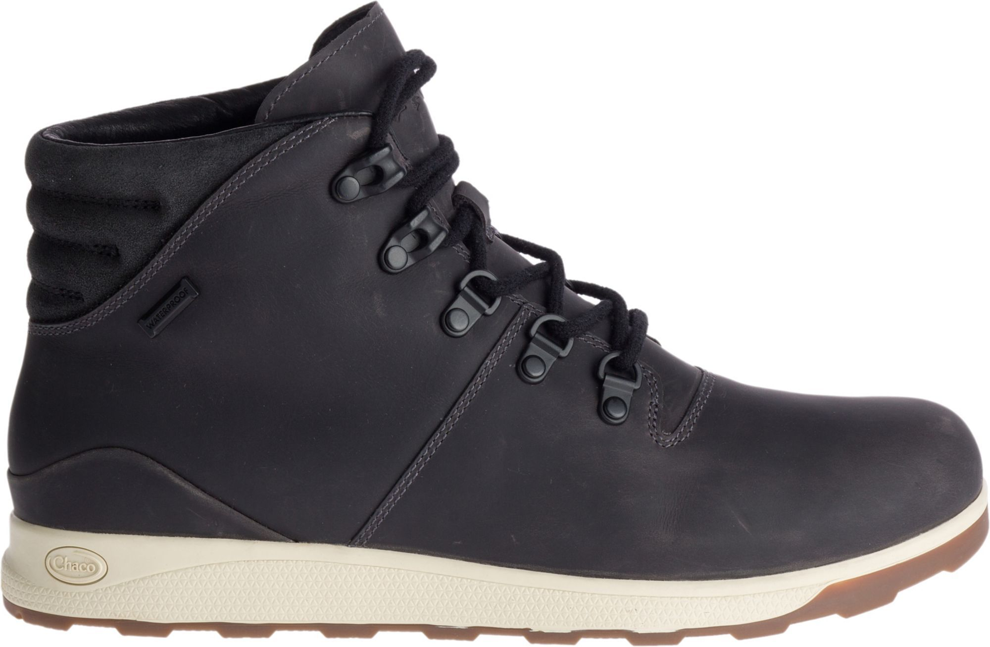 f16fb1a81a71b Chaco Men s Frontier Waterproof Casual Boots