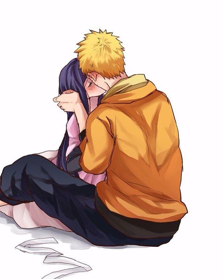 love Naruto hinata