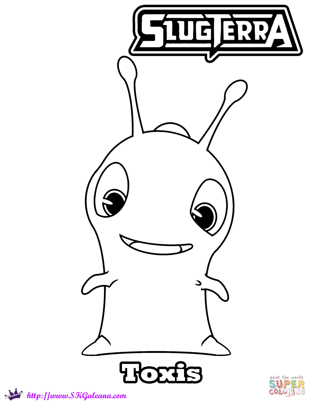 Image result for burpy coloring page | Kids - Craft | Pinterest ...