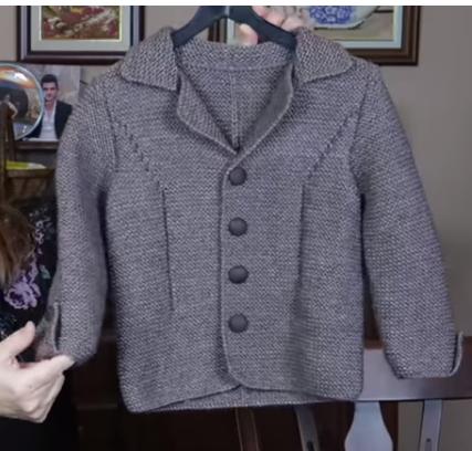 Amigurumi ceket yapımı | Tığ işleri, Amigurumi, Oyuncak bebek ... | 408x427